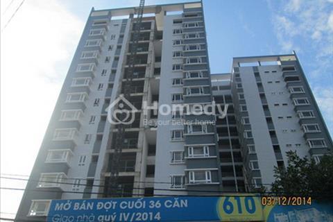 Khu căn hộ Cheery 2 Apartment
