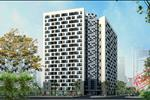 Dự án chung cư được đầu tư xây dựng hệ thống ngoại thất hiện đại, được thiết kế bởi các kiến trúc sư nổi tiếng thế giới. Dự án hứa hẹn sẽ đem tới cho cư dân Thủ đô một không gian sống tiện nghi và sang trọng.