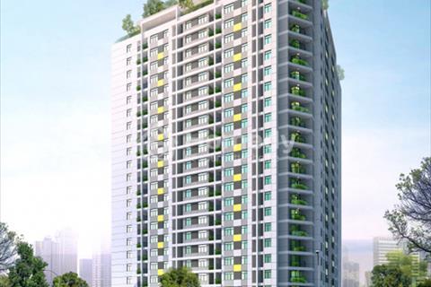 Chung cư Rainbow Linh Đàm - Khu đô thị mới Linh Đàm