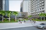 Dự án tổ hợp căn hộ cao cấp IJC Aroma tọa lạc tại trung tâm Thành phố mới Bình Dương - cạnh hồ sinh thái, góp phần tạo diện mạo năng động, hiện đại cho khu vực đồng thời đem đến cho cư dân tại đây những tiêu chuẩn sống cao cấp và chất lượng.