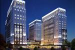 IJC Aroma gồm 4 block căn hộ A - B - C - D có chiều cao từ 17 đến 20 tầng và 1 block dịch vụ E cao 3 tầng nằm giữa 4 block căn hộ, phục vụ trọn gói các dịch vụ, tiện ích cho cư dân tại IJC Aroma.