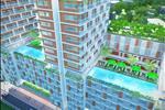 Dự án căn hộ Charmington La Pointe là dự án thuộc phân khúc cao cấp đầu tiên trong chuỗi Charmington của Công ty Cổ phần Địa ốc Sài Gòn Thương Tín (Sacomreal).