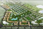 Lấy môi trường sinh thái làm nền tảng, dự án có kiến trúc hiện đại, thân thiện với môi trường. Đây được xem là một trong những khu đô thị xanh của Thủ đô Hà Nội.