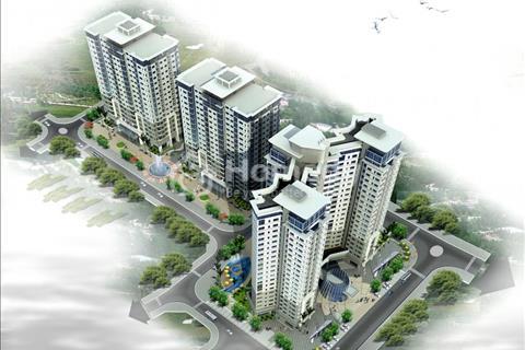Khu đô thị Trung Văn - Vinaconex 3