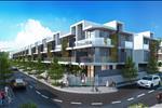 Tại dự án, cư dân sẽ được tận hưởng không gian yên bình cùng phong cách sống thân thiện, thoáng đạt giữa lòng thành phố sôi động.