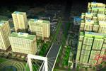 The Era Town là dự án căn hộ cao cấp được quy hoạch trên diện tích 108.091 m2 gồm 9 toàn nhà với 3036 căn hộ có diện tích đa dạng phù hợp với nhiều mục đích sử dụng.