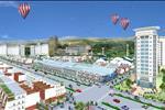 Khu đô thị và dịch vụ Bàu Bàng nằm trong khu vực có tốc độ phát triển kinh tế - xã hội đứng đầu cả nước, dự án được hưởng lợi rất lớn từ cơ sở hạ tầng đồng bộ và hoàn hảo với tuyến đường huyết mạch kế Đại lộ Bình Dương nối liền với Thành phố Hồ Chí Minh đi Chơn Thành – Hoa Lư. Bàu Bàng hứa hẹn tạo nên hành lang kinh tế đô thị kết nối Quốc tế trong tương lai.