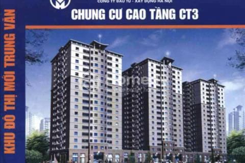 Chung cư CT3 - Khu đô thị Trung Văn - Vinaconex 3