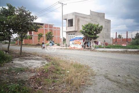 Khu dân cư Vĩnh Phú II