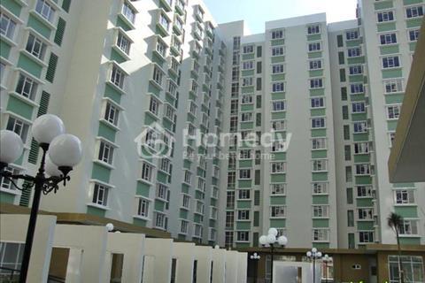 Chung cư Phú Lợi D1 - Khu dân cư Phú Lợi