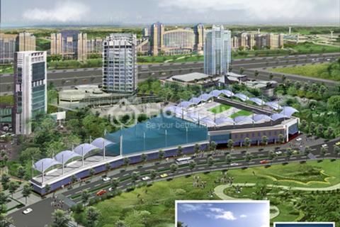 Khu đô thị Nam Trung Yên