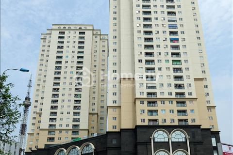 Chung cư CT2 - Khu đô thị Trung Văn - Vinaconex 3