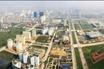 Khu tái định cư Nam Trung Yên là khu đô thị xây dựng đợt đầu thuộc dự án khu đô thị mới Tây Nam Hà Nội và có đề án quy hoạch chi tiết được UBND Thành phố Hà Nội phê duyệt vào cuối năm 2001.