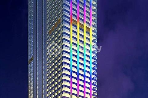 Văn phòng Sài Gòn Times Square - Tòa nhà Sài Gòn Times Square