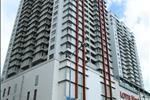 Khu căn hộ The EverRich I được thiết kế thông thoáng với kiến trúc độc đáo, ngoài căn hộ thông thường còn có căn Penthouse với đa dạng các loại diện tích, đáp ứng đa dạng nhu cầu an cư của người dân Thành phố Hồ Chí Minh.