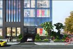 Căn hộ được thiết kế bởi công ty SC3 Design & Architects (Singapore). Đây là một trong những công ty hiện nay được nhiều doanh nghiệp hoạt động trong lĩnh vực kinh doanh bất động sản khu vực Đông Nam Á quan tâm và tin cậy.
