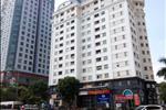 Chung cư CT1 hay còn gọi là chung cư Hera thuộc khu đô thị mới Cổ Nhuế cao 13 tầng đã hoàn thành thi công và được đưa vào sử dụng.