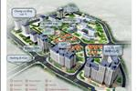 Khu đô thể Cổ Nhuế là quần thể bao gồm khu biệt thự, nhà ở thấp tầng, khu thể thao, khu văn phòng và các chung cư: Tổng cục V, CT1, CT2, CT3...