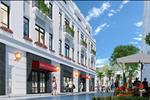Toàn bộ khu nhà phố thương mại shop houseđược chia thành 67 lô với 16 mẫu thiết kế linh hoạt.Mỗi căn hộ tại Vincom Shophousethiết kế 4 đến5 tầng có diện tích đất từ 75,77 m2 đến230 m2, trong đó, toàn bộ tầng trệt đều được thiết kế để làm mặt tiền kinh doanh, từ tầng 2 đến tầng 5 dùngđể sinh hoạt.