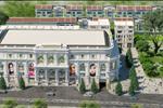 """Vincom Lê Thánh Tông là khu tổ hợp được thiết kế bao gồm: Khu trung tâm thương mạihiện đại với tiêu chí """"tất cả trong một"""" và khu nhà phố thương mại shop house theo tiêu chuẩn quốc tế."""