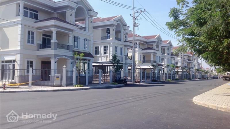 Dự án Nam Đô Villas TP Hồ Chí Minh - ảnh giới thiệu