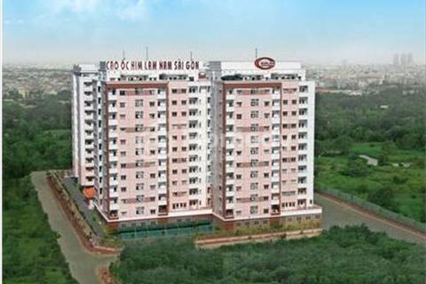 Khu căn hộ Him Lam 6A