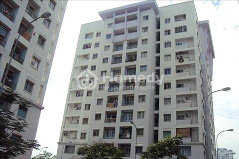 Khu căn hộ Phú Thọ