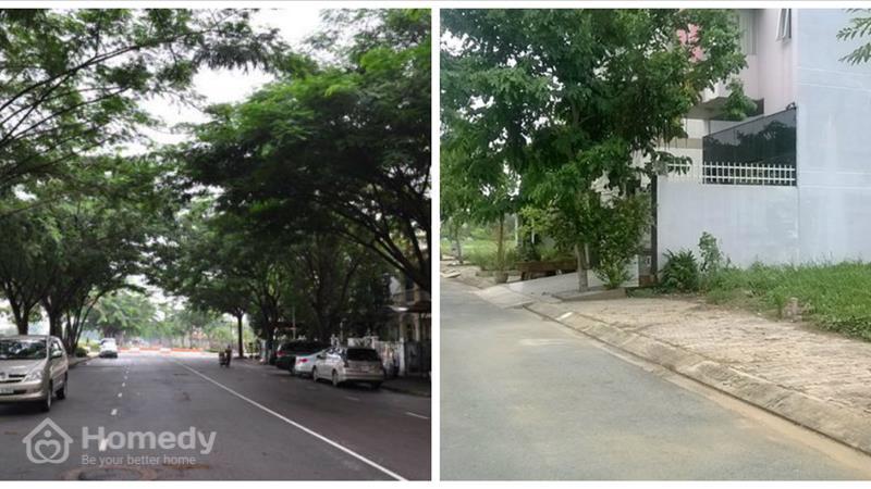 Dự án Khu dân cư Phú Gia TP Hồ Chí Minh - ảnh giới thiệu