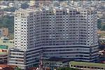 Cao ốc H3 Hoàng Diệu do Công ty TNHH Dịch vụ Bất động sản Việt Long làm chủ đầu tư cao 17 tầng vừa làm văn phòng, vừa làm căn hộ ở.