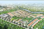 Khu dân cư Phú Gia được xây dựng trên khu đất 63.325 m2 bao gồm145 căn nhà liên kế,9 căn hộ biệt thự và 4 block chung cư cao cấp.