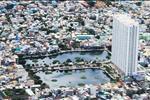 Căn hộ chung cư Hoàng Anh Gia Lai Lake View Residence tọa lạc tại khu trung tâm chính trị và văn hóa sầm uất bậc nhất Thành phố Đà Nẵng.