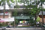 Chung cư Artex Building tọa lạc tại số 172 Ngọc Khánh, phường Giảng Võ, quận Ba Đình, Hà Nội - một khu vực có kinh tế phát triển sôi động và mật độ dân trí cao.