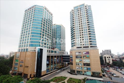 Vincom Center Bà Triệu
