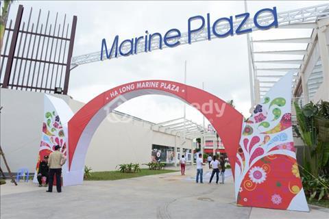Trung tâm thương mại Hạ Long Marine Plaza - Khu đô thị Hạ Long Marina
