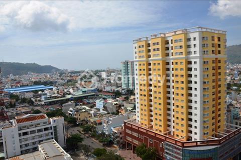 Khu căn hộ Saigonres Tower