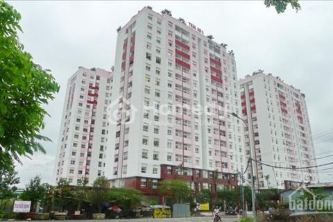 Chung cư Thái An Apartment