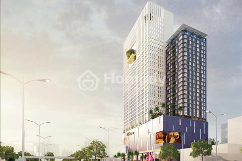 Cho thuê Căn hộ cao cấp chủ đầu tư mới bàn giao, nhà mới 100%, mặt tiền đường Điện Biên Phủ