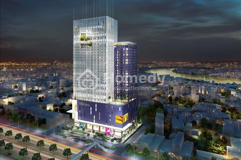 Cho thuê nhiều căn hộ cao cấp Pearl Plaza loại 1PN - 2PN - 3PN