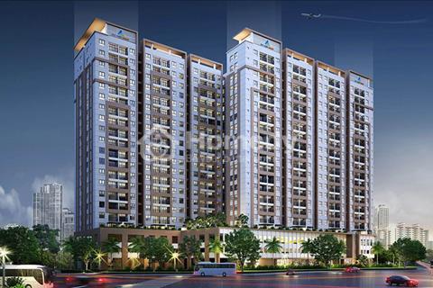 Khu căn hộ High Intela (Auris City)