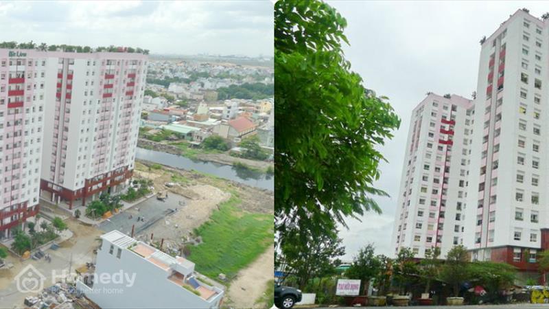 Dự án Thái An Apartment TP Hồ Chí Minh - ảnh giới thiệu