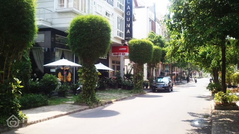 Dự án Khu nhà phố Hưng Gia TP Hồ Chí Minh - ảnh giới thiệu