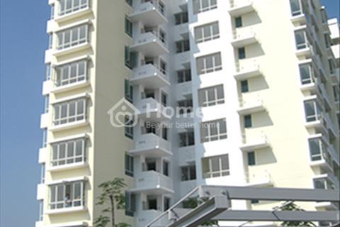 Khu căn hộ The Canary Heights
