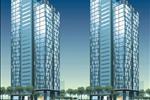 Mặt bằng tầng 3 thiết kế bố trí phòng họp với 300 chỗ ngồi luôn đáp ứng mọi nhu cầu doanh nghiệp thuê tại tòa nhà cũng như các doanh nghiệp có nhu cầu thuê tại Hà Nội.