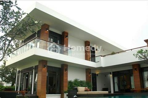 Khu biệt thự Dragon Beach Villa