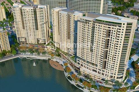 Chung cư Lakeside Apartment