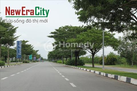 Khu dân cư New Era City