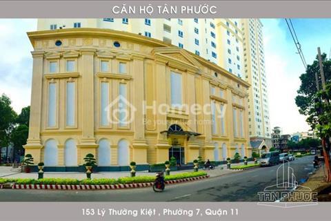 Tôi đang cần cho thuê mộ số căn hộ Tân Phước view đẹp, thoáng mát và an ninh giá rẻ nhất