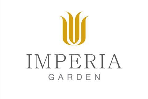 Khu phức hợp Imperia Garden