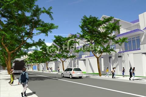 Khu dân cư Thuận Giao