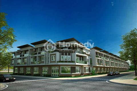 Khu nhà phố Cát Tường - Khu đô thị mới Phước Long